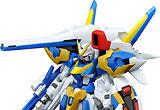 ROBOT魂 -ロボット魂-〈SIDE MS〉 機動戦士Vガンダム V2 アサルトバスターガンダム