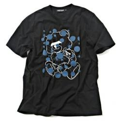 MEN'S NON-NO LIMITED UNDERCOVER DOUBLE PRINT TEE