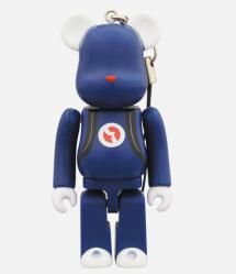 OUTDOOR BE@RBRICK 100%