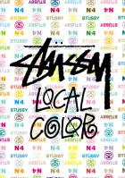 Stussy Local Color NO.4 SSL Tee