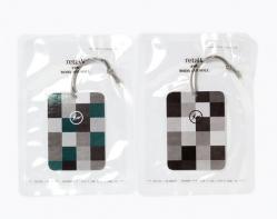 retaW × Fragment Design Fragrance Luggage Tag
