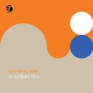 Brazillan Sky