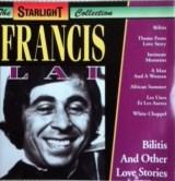 フランシスレイ愛のテーマ