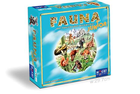 ファウナ・ジュニア:箱