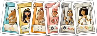 セベク:キャラクターカード