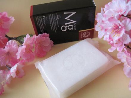 黒ずみ毛穴、美白、透明感、くすみをとる効果抜群洗顔石鹸!