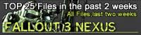 Top25 MOD @ Fallout3 nexus