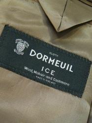 名古屋オーダースーツ DORMEUIL ドーメル
