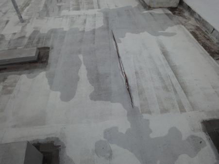屋根の雨漏り補修見積もり