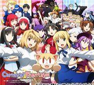 『カーニバル・ファンタズム』3rd Season 初回限定版 (Blu-ray)