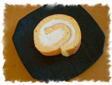 フロマージュロールケーキ