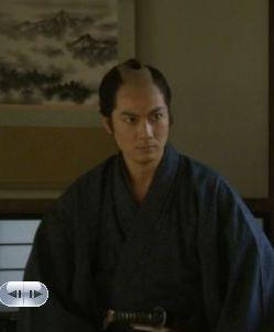 日進館で文武共に秀才の名を轟かせた長、弥七郎(大蔵)