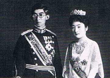 皇室と会津藩の和解