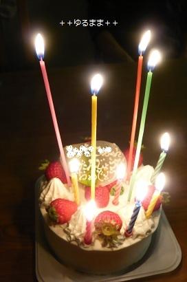 ケーキ。。